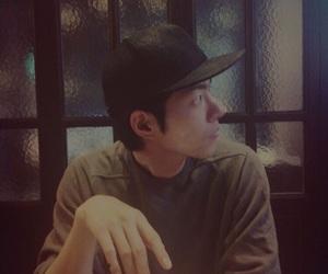 korean actor and hong jong hyun image