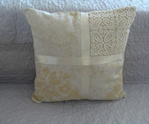 etsy, home decor, and decorative pillow image