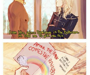gay, laurent, and vere image