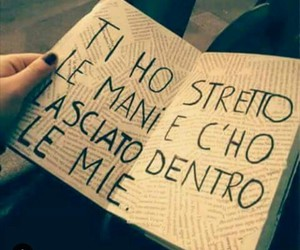 italian, quote, and love image