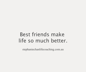 Best, friend, and life image