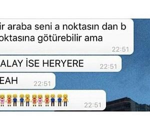 turkiye, yeah, and türkçe image