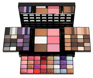 NYX, palette, and collection image