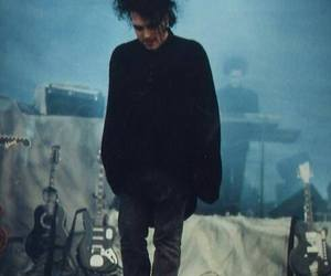 alternative and robert smith image