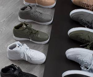 air force, goals, and nike image