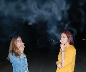 alternative, best friends, and girls image