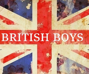damn, british boys, and Harry Styles image