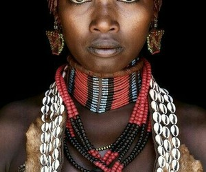 africa, woman, and ethnic image