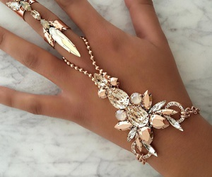 hand and jewelry image