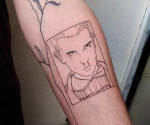 tattoo, tumblr, and grunge image