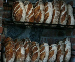 bread and rustic image