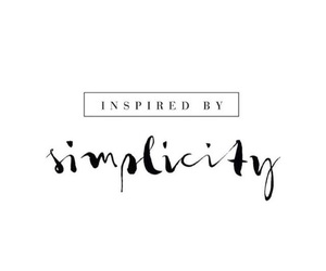 quotes and simplicity image