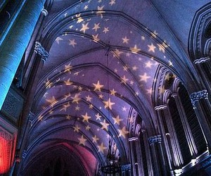 stars and harry potter image