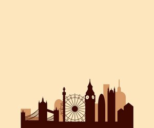 london, england, and wallpaper image