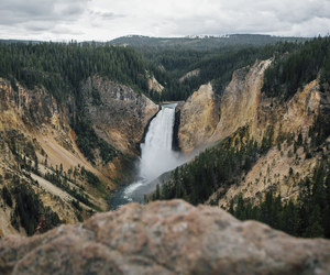 mountains, nature, and wanderlust image