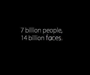 people, face, and quote image