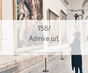 admire, art, and city image
