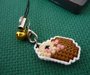 cellphone, etsy, and handmade gift image