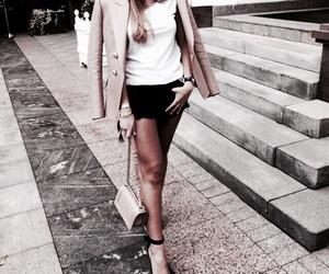 girl, fashion, and theme image