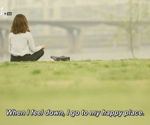 Korean Drama, tv quote, and another miss oh image