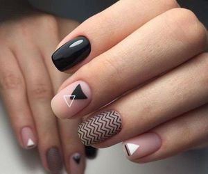 nails, design, and art image