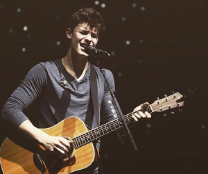 shawn mendes, boy, and music image