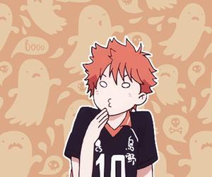 haikyuu, hinata, and anime image