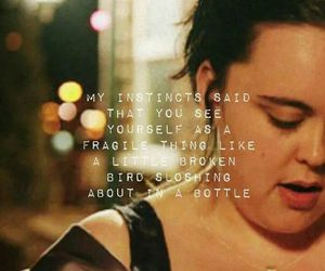 my mad fat diary and rea earl image