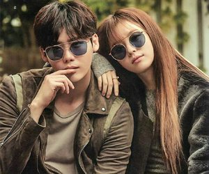 han hyo joo, lee jong suk, and asian image