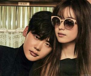 han hyo joo, lee jong suk, and actress image