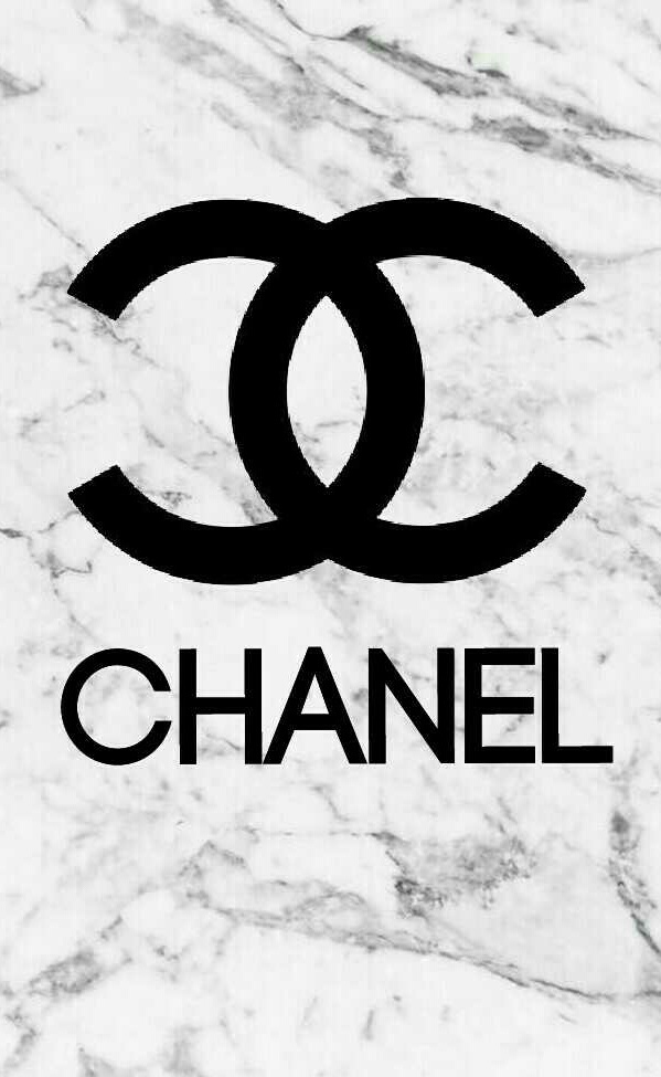 Marble chanel wallpaper shared by Sofía