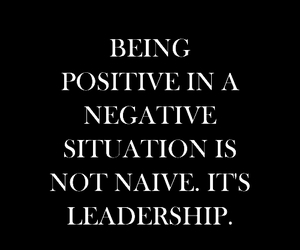 quote, leadership, and motivation image