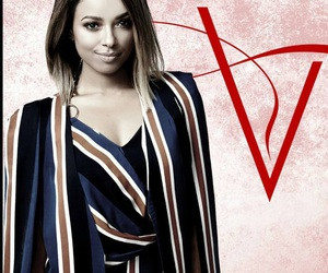 the vampire diaries, kat graham, and bonnie bennett image
