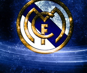 real, love madrid, and 😍 image