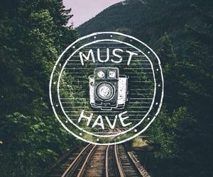 camera, travel, and lockscreen image