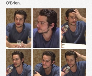 mtv, teen wolf, and dylan o'brien image