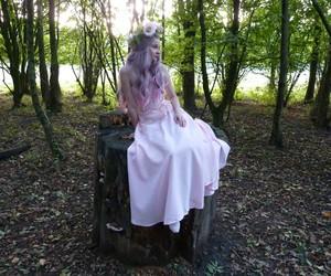 faerie, fairy, and fairy tale image