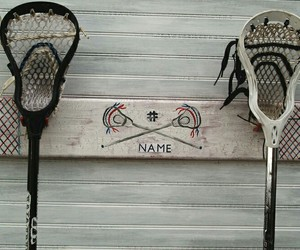 teen wolf, lacrosse, and aesthetic image