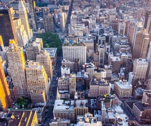 new york city and travel image