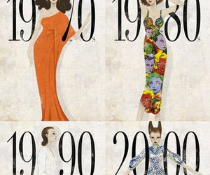 fashion and years image