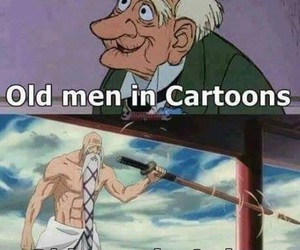 anime, cartoon, and funny image