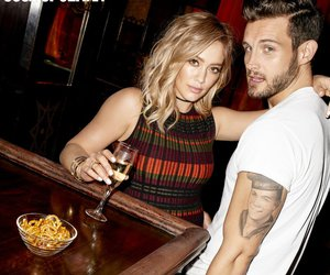 Hilary Duff, nico tortorella, and younger image