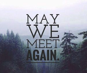 quotes, the 100, and may we meet again image