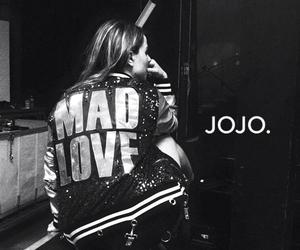 jojo, mad love, and jojo levesque image