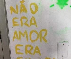 grafite, paixão, and amor image
