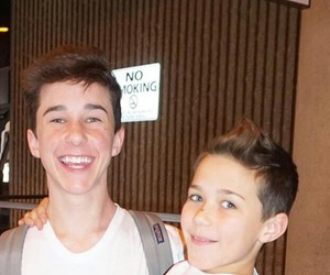 hunter rowland and ashton rowland image