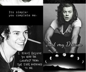 one+direction+ and harry styles one direcion image