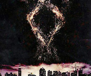 the mortal instruments, shadowhunters, and city of bones image