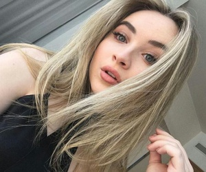 sabrina carpenter, sabrinacarpenter, and evolution image