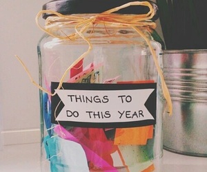 diy, Dream, and jar image